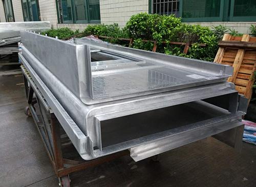 四川铝单板厂家要如何掌握转型发展升的关键环节