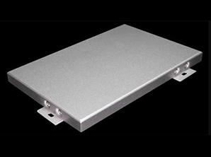 贵州铝单板的生产厂家