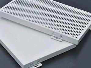 贵州铝板铝单板