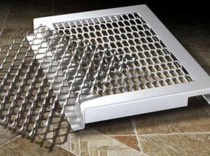 拉网天花铝单板