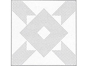 XH-848(尖四角3.0)