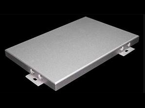 铝单板的生产厂家